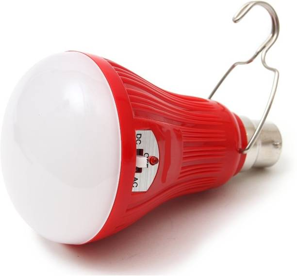Bazaar Pirates Reachageable Bulb AC/DC Bulb Emergency Light