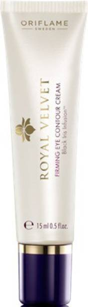 Oriflame Sweden Royal Velvet Firming Eye Contour Cream