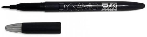 Menow Dynamic Liquid Eyeliner pencil Pack of 1 1 g