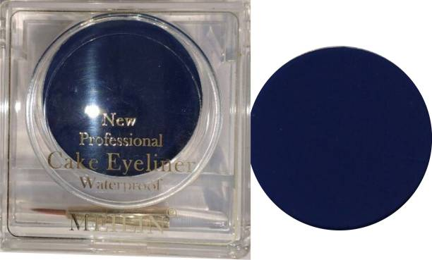 Meilin New Professional Cake Eyeliner Water proof 4.5 g