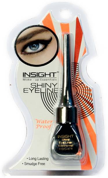 Insight SHINY WATER PROOF EYELINER 5 ml