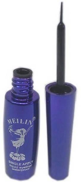 Meilin Single Apply Eye Liner 4 ml