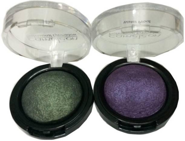 Cameleon Eyeshadow Pack 16 g