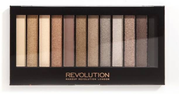Makeup Revolution Redemption Palette 14 g