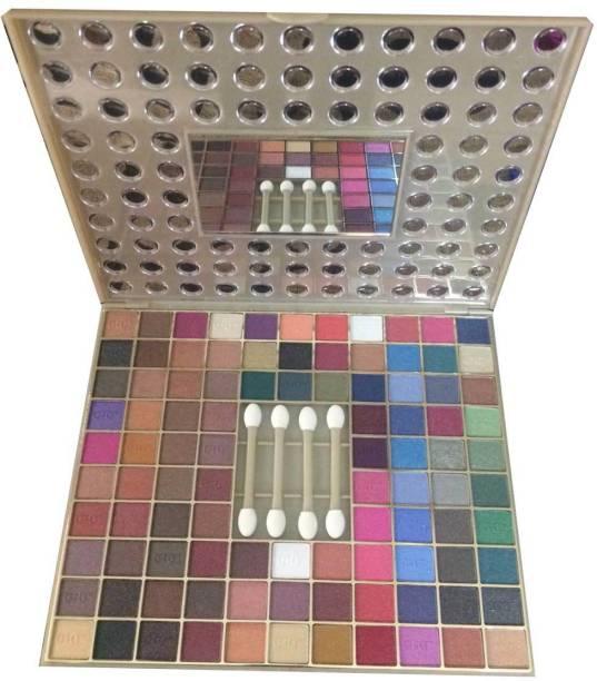 Cameleon Velvet Touch Professional Color Eyeshadow Palette 107.8 g