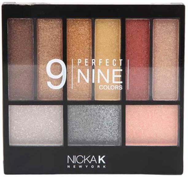 Nicka K New York Perfect 9 14.1 g