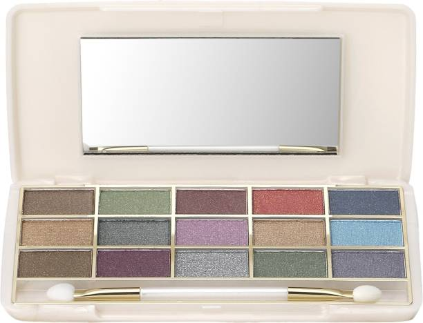 Cameleon Professional Color Eyeshadow Palette 15.87 g