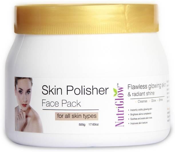 NutriGlow Skin Polisher Face Pack