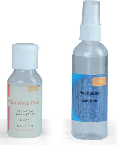 Glycolic Peel Buy Glycolic Peel Online At Best Prices In India