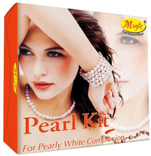 Nature's Essence Pearl Facial Kit