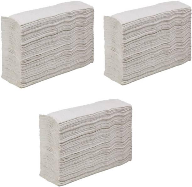 Ezee M Fold Tissue Paper Napkins