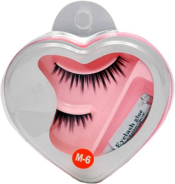 93c1ce65ed4 Pink False Eyelashes - Buy Pink False Eyelashes Online at Best ...
