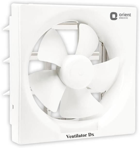 Orient Electric Ventilator Dx 200 mm 5 Blade Exhaust Fan