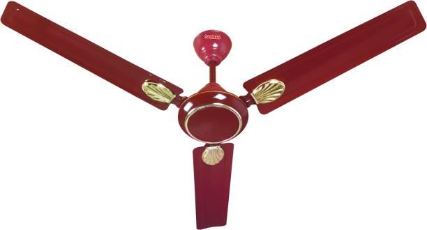 Sameer Gati Deluxe 1200 mm 3 Blade Ceiling Fan