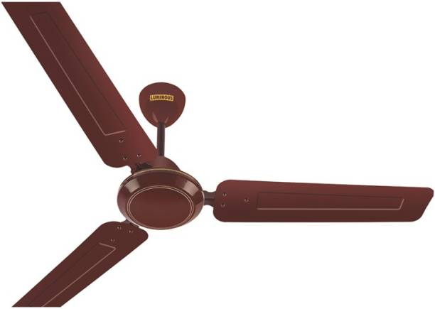 LUMINOUS Josh 1200 mm 3 Blade Ceiling Fan