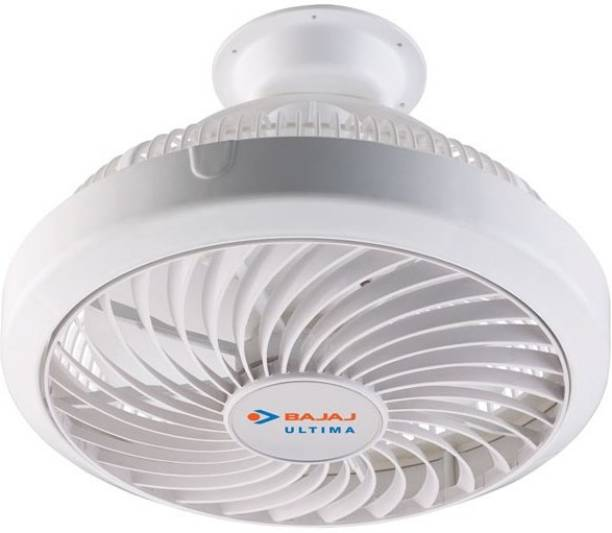 BAJAJ Ultima 300mm Cabin 300 mm 3 Blade Wall Fan