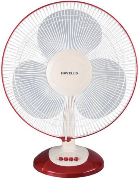 HAVELLS swing LX 3 Blade Table Fan