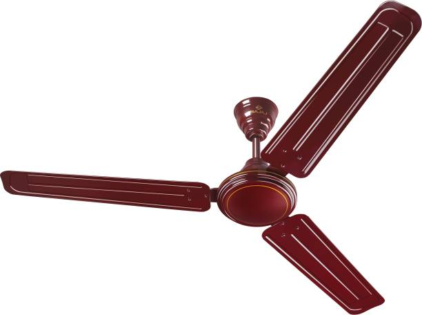 BAJAJ New Bahar Deco 1200 mm 3 Blade Ceiling Fan