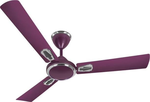 LUMINOUS Krona 1200 mm 3 Blade Ceiling Fan