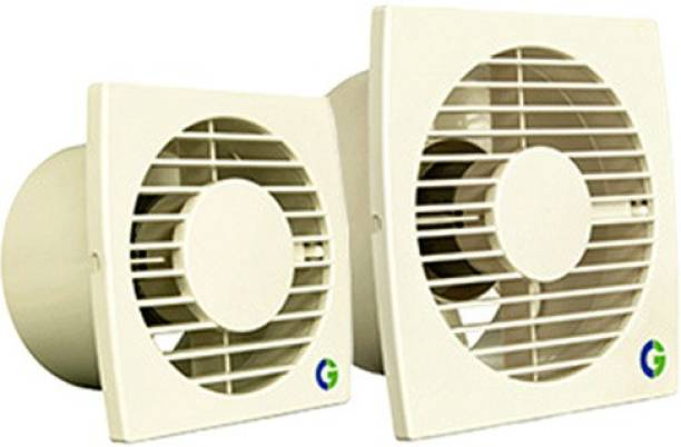 Exhaust Fans - Buy Exhaust Fans Online at Best Prices In