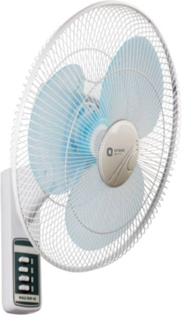 Orient Electric WALL 41 3 Blade Wall Fan