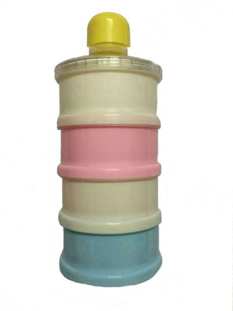 Adore Baby Milk Powder Container  - Food grade plastic