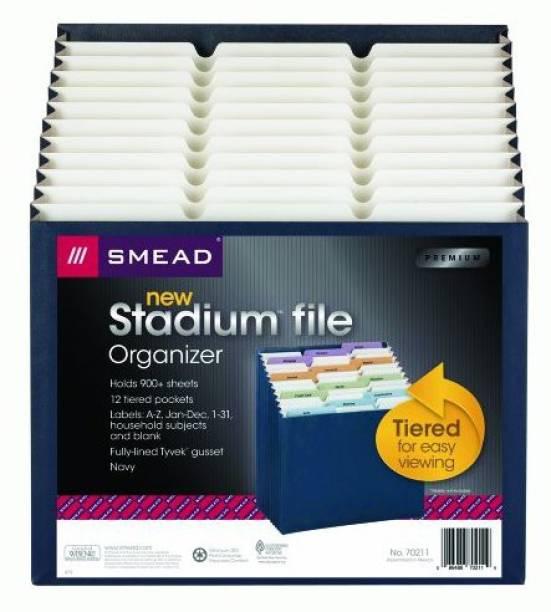 Smead Stadium File