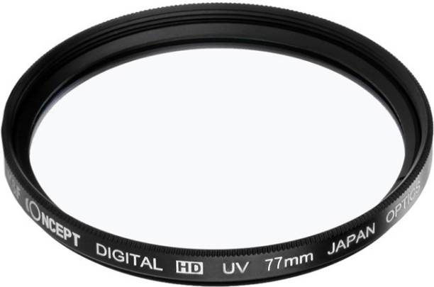 Axcess K F 77mm Professional MC UV HD Lens Protector UV Filter