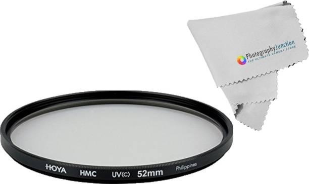 Hoya 52 HMC UVC Ultra Voilet UV Filter
