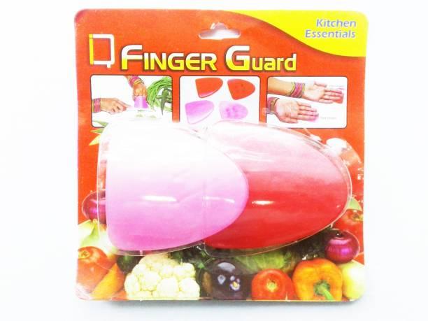 Milestouch Exim Plastic Finger Guard
