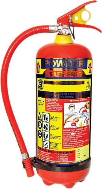 Safepro ABC 4Kgs Fire Extinguisher Mount