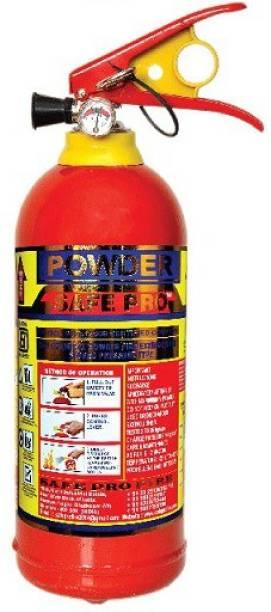 Safepro ABC 2kg Fire Extinguisher Mount