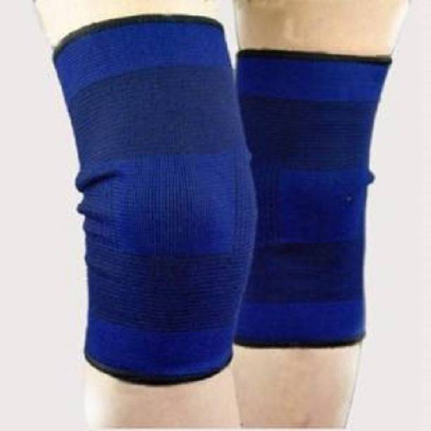 BES Free Size Fine Quality Knee Support Fitness Band