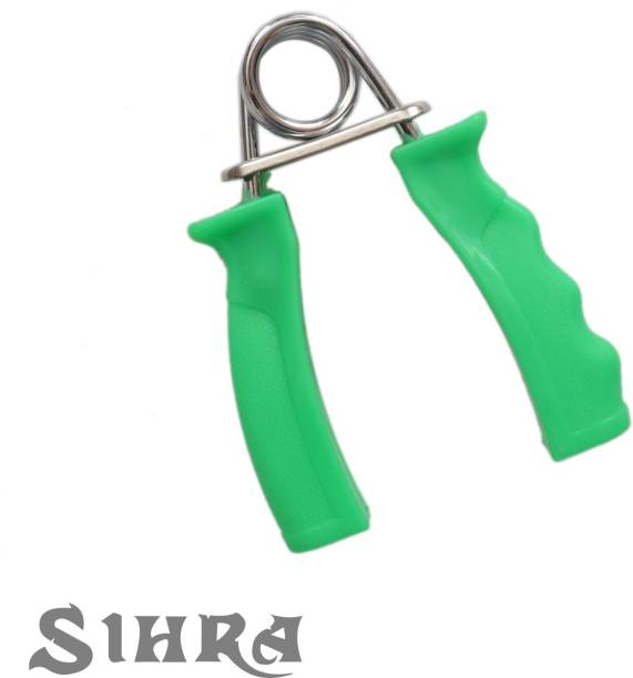 Sihra Fitness for all Plastic Hand Grip/Fitness Grip