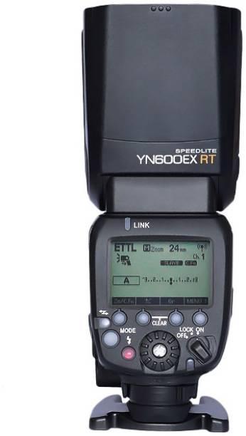 Yongnuo Wireless Speedlite YN-600EX-RT for Canon Flash