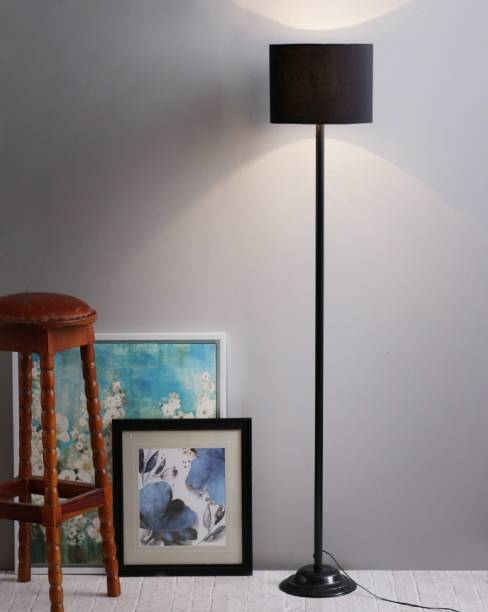 BEVERLY STUDIO Club Floor Lamp