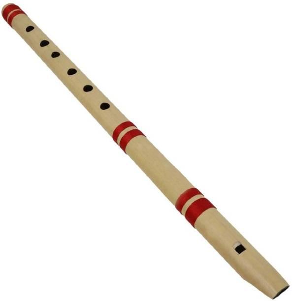 N S Padam Music House Bamboo Flute