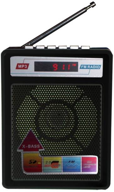 667040279 FM Radio - Buy FM Radio Player Online at Best Prices in India ...