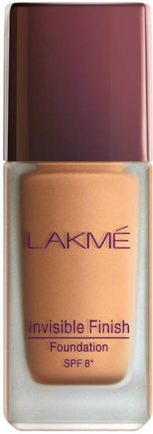 Lakmé Invisible Finish SPF 8 Foundation