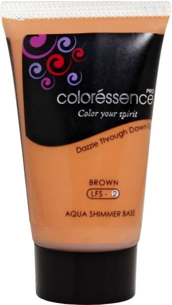 COLORESSENCE Aqua Shimmer Base Foundation
