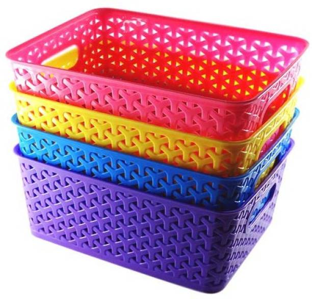 Fair Food Plastic Fruit & Vegetable Basket