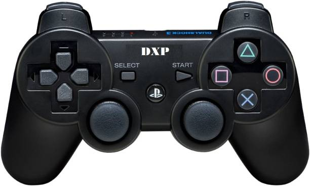 DXP PS3 WIRELESS DUALSHOCK REMOTE CONTROLLER  Gamepad