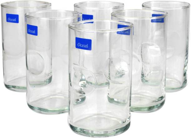 Ocean (Pack of 6) 5B0211006G0000 Glass Set