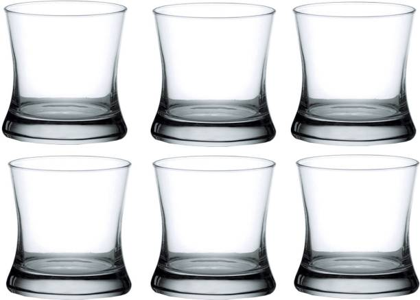 Ocean (Pack of 6) 5B1330906G0000 Glass Set