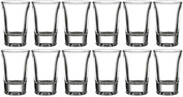 Megalite (Pack of 12) B11 blinkmax Glass Set