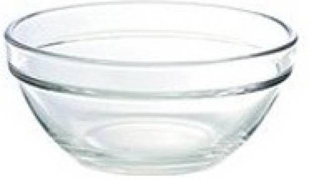 Ocean (Pack of 6) Stack Bowl - 5 Inches Glass Set