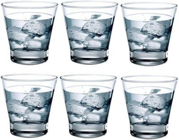 Ocean (Pack of 6) 1B16112 Glass Set