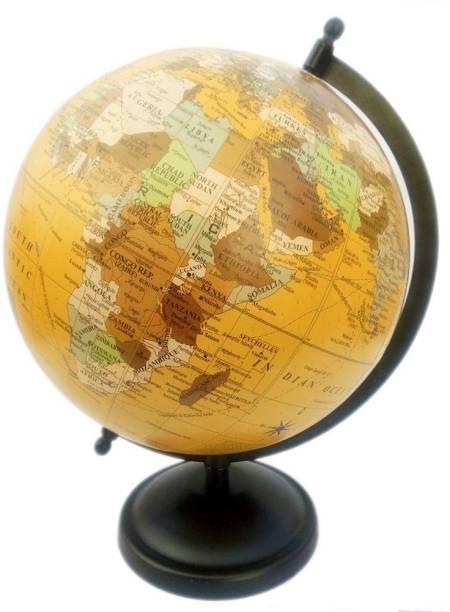Atlas Globe Map.Globes Buy Globes Online At Best Prices In India Flipkart Com