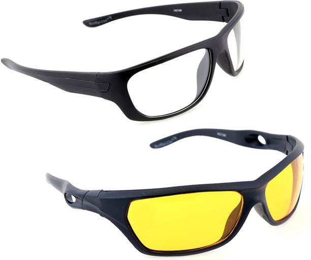 abb2a192c4e0 Elligator Night   Day Vision Driving Plus Summer Special Cycling Goggles