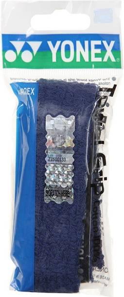 Yonex AC 402 Towel Grip Blue, Pack of 1